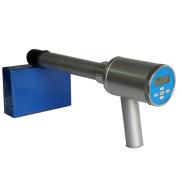 Detector portátil de radiação eletromagnética portátil