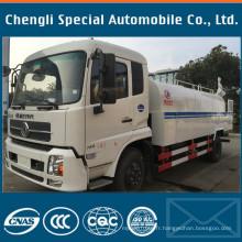 Camion de nettoyage à haute pression / camion chinois de laveuse à pression