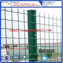 Забор из проволочной сетки евро на заводе Anping