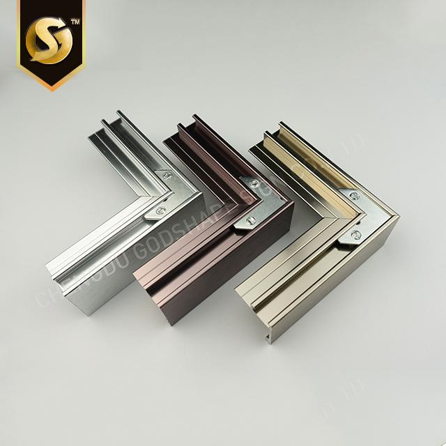 Aluminum Profile 19