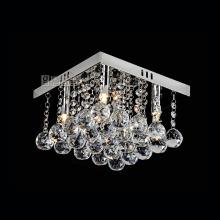 led pendant lamp crystal chandelier lighting fancy lights
