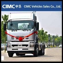 Isuzu Qingling Vc46 6X4 neue Tractor Truck / Prime Mover / Traktor Kopf / Abschleppwagen