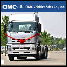 Isuzu Qingling Vc46 6X4 Nuevo Tractor Truck / Prime Mover / Tractor Head / Tow Truck