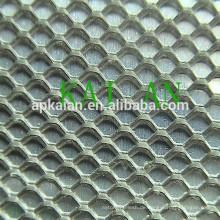 Heißer Verkauf Qualität Anode Titanium Mesh / Titan erweitert Mesh / Titanium Anode Korb ----- 30 Jahre Fabrik
