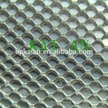 La venta caliente de la alta calidad del ánodo Titanium Mesh / titanio expandió el acoplamiento / la cesta Titanium del ánodo ----- 30 años fábrica