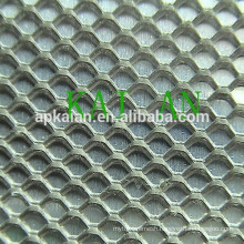 Hot sale high quality Anode Titanium Mesh / Titanium Expanded Mesh / Titanium Anode Basket ----- 30 years factory