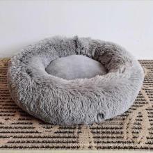 Lit confortable pour chien Lit pour chat Canapé-lit pour animal de compagnie