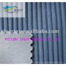 Nylon-Polyester verklebt Cord Stoff
