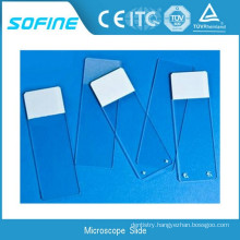 Silanized Microscope Slide Clips