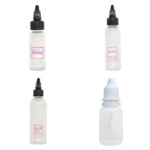 Heißer Verkauf Zubehör Leere Tattoo Ink Flasche für Studio Supply