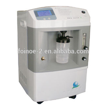 FNY-5 Veterinary oxygen concentrator with CE/ISO