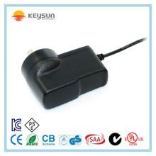 AC 120 volts 60 Hz Alimentation Alimentation 9V 650mA chargeur d'alimentation 5.5 X 2.1 mm fiche
