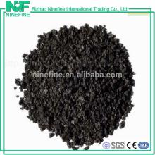 Additif de carbone de coke de graphite de haute qualité sur le marché