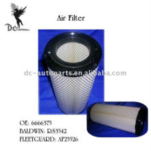 Heavy Duty Off-Highway Forklifts Air Filters OE:6666375