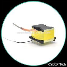 La fábrica del fabricante de China modifica el transformador de conmutación pq4040