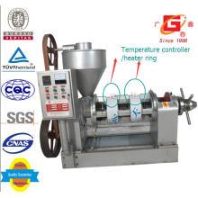 Автоматическая машина для подогрева масла с электрической коробкой Yzyx10wk