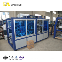 Drop Type Carton Box Packing Machine