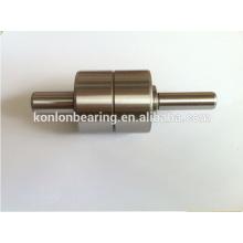 Long Working Life auto water pump shaft bearing wb163066 ws2263 water pump bearings