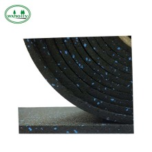 non-toxic 20mm thick epdm rubber gym flooring mat