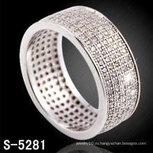 Кольцо ювелирных изделий стерлингового серебра 925 для женщины (S-5281. JPG)