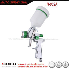 LVMP mini Spray Gun High Quality forged gunbody 902
