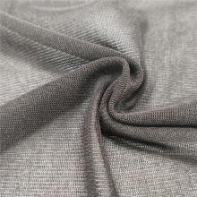 Spandex Nylon Power Mesh Fabric para ropa deportiva