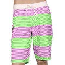 Мужская одежда Интернет Surf совета шорты Печатные мужские компрессионные шорты