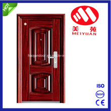 Steel Security Door for Export, with High Quality, New Design
