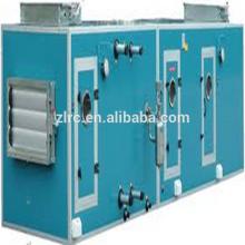 Sistemas de manejo de aire, arandelas de aire