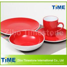 Оптовая Продажа Керамогранита Двух Цветов Товары Для Дома Посуда