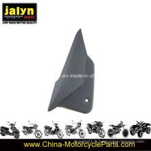 Housse latérale droite / corps de moto adaptée pour Dm150