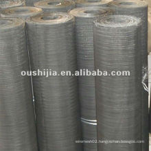 Black annealed wire mesh(directly from factory)