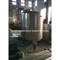 Резервуар для хранения из нержавеющей стали