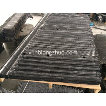 Eac Evaporative Condenser Film Fill CHO CÓ Systerm