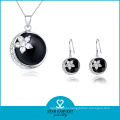 925 Sterling Silver High Quality Jewelry in China (J-0132)