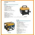 12V DC портативный 2,0HP мини-бензиновый генератор для Нигерии
