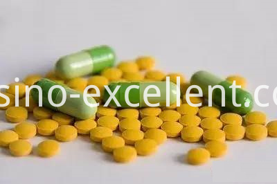 Berberine tablets