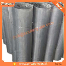 Hot sale stainless steel window screening