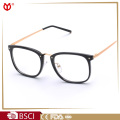 Metal Reading Glasses Frame Optical