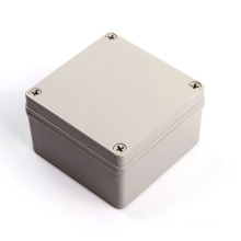 Brand new plastic junction box with high quality