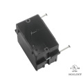 Approved UL94-V0 Plastic Mini Electrical Junction Box