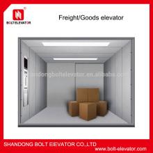elevator of goods duplex elevator electric freight elevator
