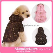 Brand Dog Winter Coat