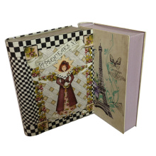 Lovely Christmas Gift Set Packaging Box