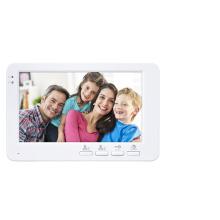 Bcom 4 Wire Door Intercom Door Bell Camera Factory Price Video Intercom with Door Release