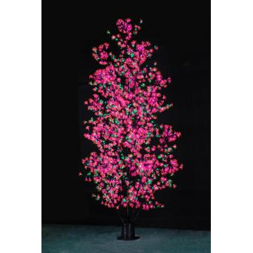 LED Simulation Lilac Tree