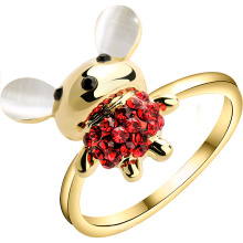 Lovely Mice Fashion Rings for Women