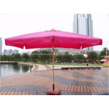 Paraguas sombrilla grande de moda elegante venta caliente