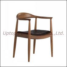 Antique Hans Wegner silla de madera de madera de Kennedy (SP-EC802)