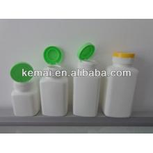 Shampoo-Flasche mit Klappdeckel